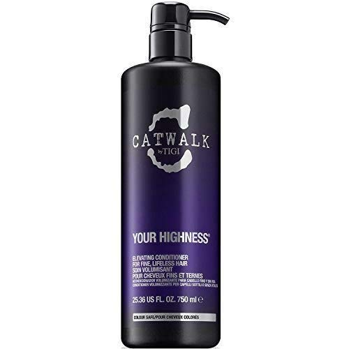 (TIGI Catwalk Volume Collection Your Highness Nourishing Conditioner, 25.36 Ounce )