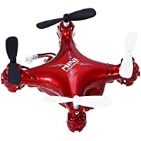 Flymemo Skytech TK106HW WiFi Control FPV 0.3MP 6-axis-gyro 4CH Mini Quadcopter with Altitude Hold