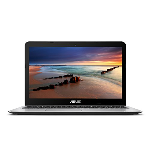 ASUS F556UA-UH71 15.6-inch Full-HD Laptop, Core i7, 8GB RAM, 1TB HDD with Windows 10