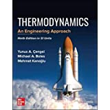 THERMODYNAMICS: AN ENGINEERING APPROACH (SI Edition)