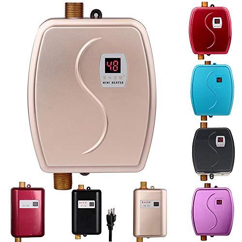 110 hot water heater - 2