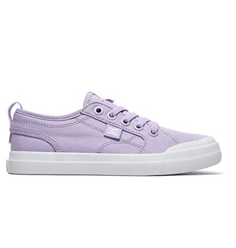 DC Shoes Evan TX - Schuhe Für Mädchen ADGS300067 Lilac
