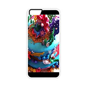 Custom Phone Case With The Little Mermaid Image - Nice Designed For iPhone 6,6S Plus