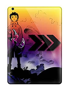 Protection Case For Ipad Air / Case Cover For Ipad(flcl)
