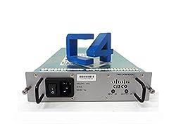 CISCO CERT REFURB 4900M AC PWR - PWR-C49M-1000AC-RF