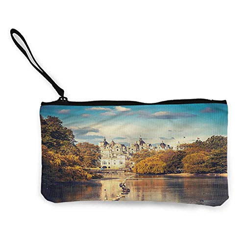 - Pencil Bag London,Colored Baroque Heritage W8.5