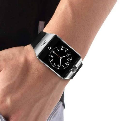 Amazon.com: Ocamo Smart Watch, Q18 Smartwatch Phone ...