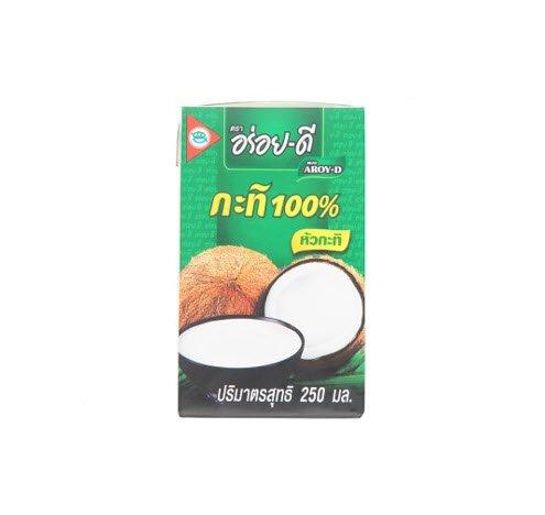 aroy d coconut juice - 4