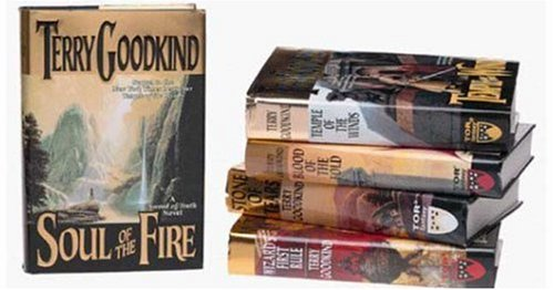 Sword of Truth (Terry Goodkind Sword Of Truth Series List)