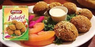 Falafel Spice (Adonis Spices Instant Falafel Mix 7 oz)
