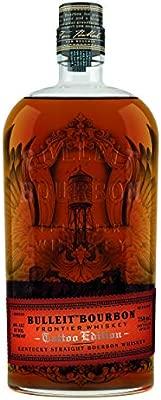 Bulleit Bourbon Frontier Whiskey 746366 - Tatuaje para Whisky, 3 ...