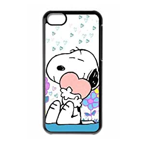 Phone Accessory for Ipod 6 Phone Case Snoopy S751ML