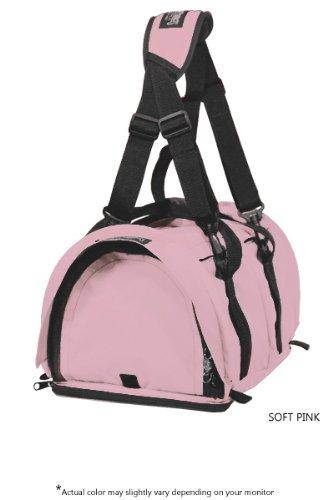 SturdiBag Large Pet Carrier – Soft Pink, My Pet Supplies
