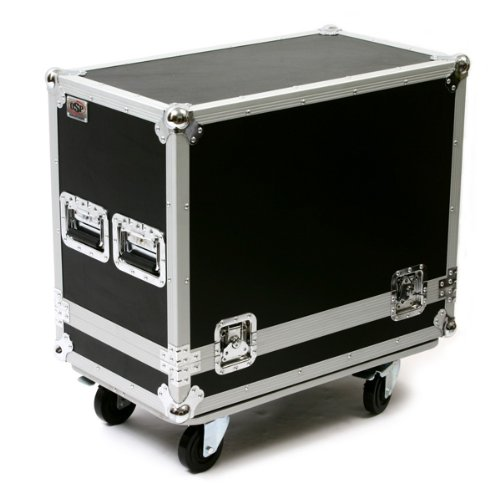 OSP Cases | ATA Road Case | Amplifier Case for Fender Twin Reverb | ATA-TWINREV ()