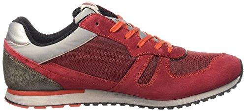 Lotto Tokyo Shibuya R420 Herren Sneaker Rot (CARDIN/PRE RED )