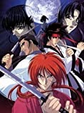 Rurouni Kenshin - Anime - 6 Dvds Box Set Episode 1 to 30 with English Subtitle by Various Ruroini Kenshin's staff