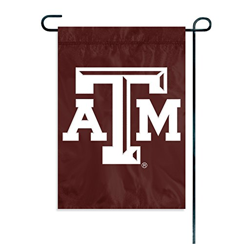Party Animal NCAA Texas A&M Aggies Garden Flag