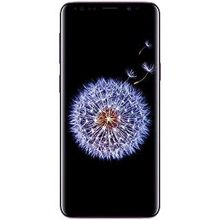 Samsung Galaxy S9 G960U 64GB AT&T Locked - Lilac Purple