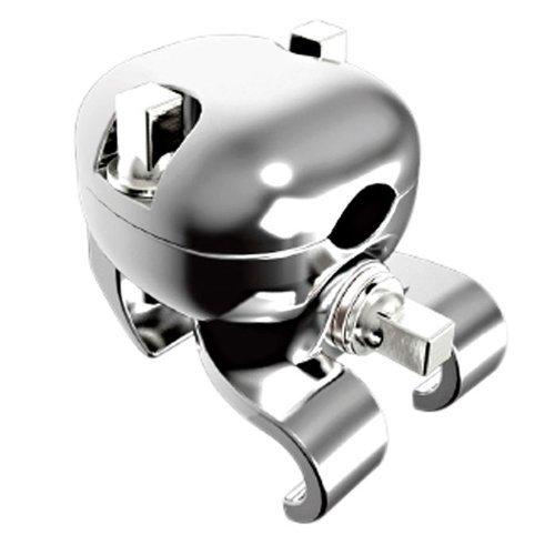 Gibraltar SC-GRUC R-Class Universal Hoop Clamp - Drum Triple Bass