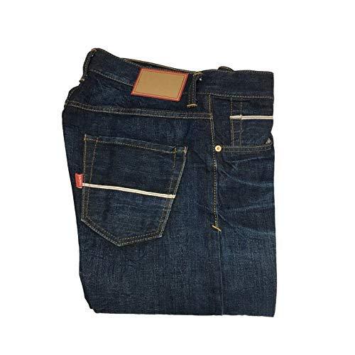 Coton 141 Label Mod 100 Jeans 402 Line Oz Garçon Ita Dans Slim Care 2 Réalisés Red gawRq7xCx