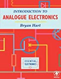 img - for Introduction to Analogue Electronics (Essential Electronics) by Bryan Hart (1996-12-24) book / textbook / text book
