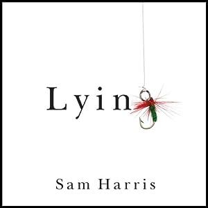 Lying Audiobook