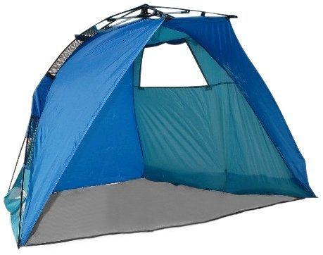 ABO Gear Rapido Cabana Tent (6.5- x 3.5- x 3.5-Feet) by ABO Gear