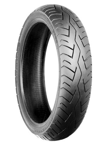 BRIDGESTONE 120/80-17M/C 61H BATTLAX BT45 SPORT TOURING, Manufacturer: MICHELIN, Manufacturer Part Number: 066176-AD, St
