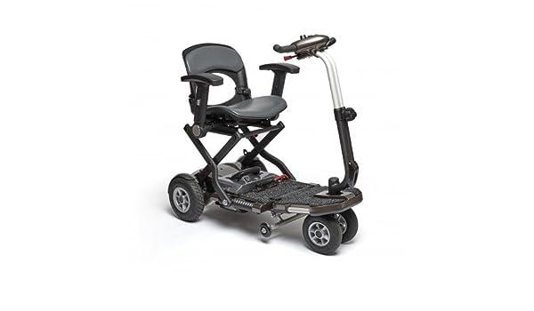 Scooter eléctrico compacto plegable Brio PLUS de Apex | Con ...