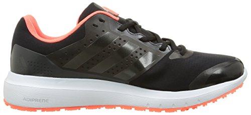 solar Duramo Red night Uomo noir core Met Nero Scarpe Sportive Atr Adidas Black FH5wPq
