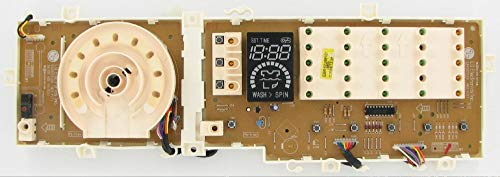 LG Washer Control Board Part EBR67460503R EBR67460503 Model LG 79629272000