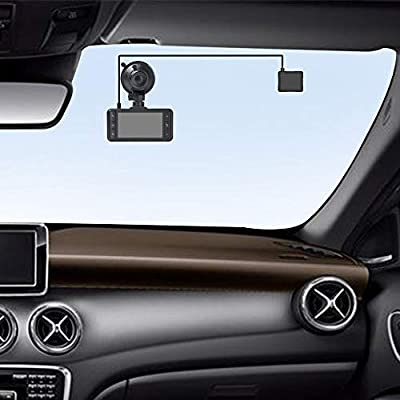 GPS Module for CE63 Both 1080P Front and Rear Dash cam: Car Electronics