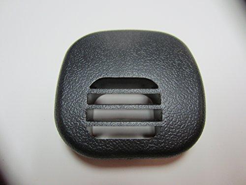 1997-2004 corvette dash temp sensor grille for sale  Delivered anywhere in USA