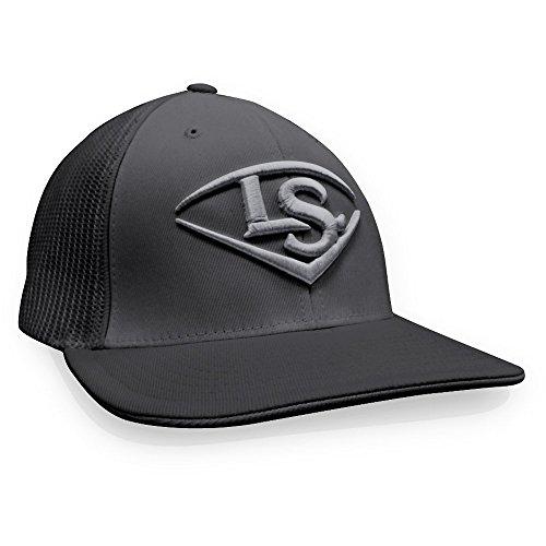 Louisville Slugger LS Logo Baseball/Softball Trucker Hat