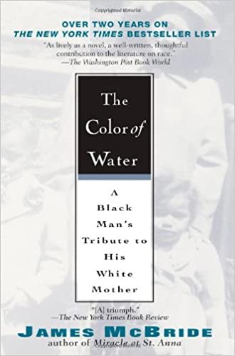 Buy The Color of Water Book Online at Low Prices in India ...
