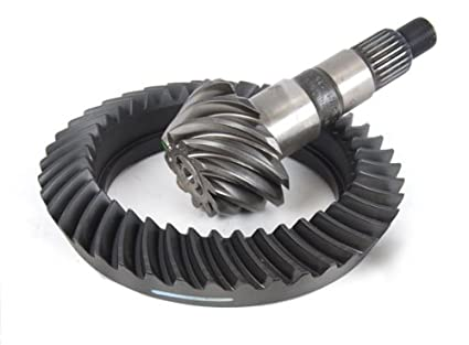 Ring And Pinion >> Amazon Com Precision Gear Tac 529 5 29 Ratio Rear Ring And