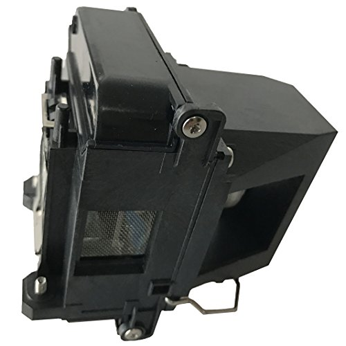 Litance V13H010L61 Replacement Lamp for Epson ELPLP61, BrightLink 430i/ 435Wi/ 436Wi, PowerLite 1835/430/ 435W/ 915W/ D6150 Projectors by Litance (Image #5)