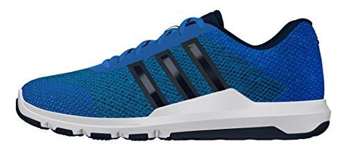 adidas Adipure Primo, Zapatillas de Deporte para Hombre Azul (Azuray / Maruni / Negbas)