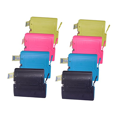 Bavvo® Compatible ink Cartridge for Brother LC51 (Pack of...