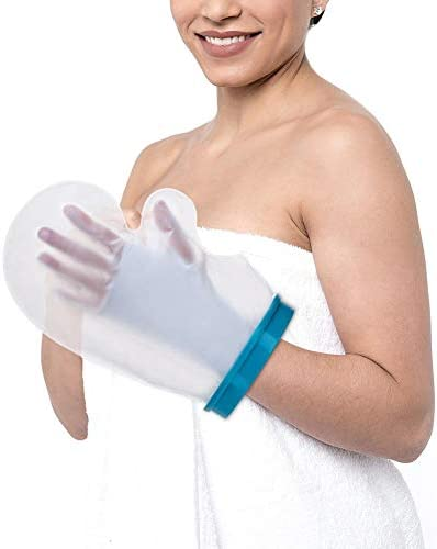 Cast Cover – Main Cast Cover Arm Cast Cover for Shower Waterproof Seal Tight Adult Arm Cast as well as Bandage Protector for Shower