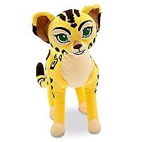 Disney Fuli Plush - The Lion Guard - Medio - 12 1/2 pulgada