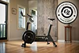 Concept2 BikeErg with PM5 Monitor, Stationary