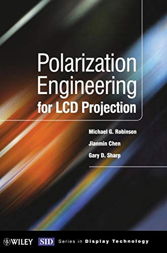 Polarization Engineering for LCD Projection