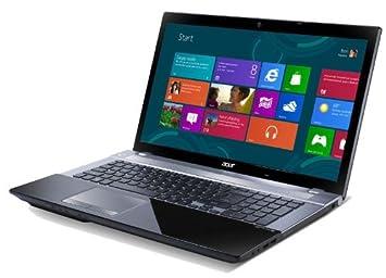 Acer Aspire V3 771G - Ordenador portátil de 17.3 pulgadas (Intel Core i3-3120M