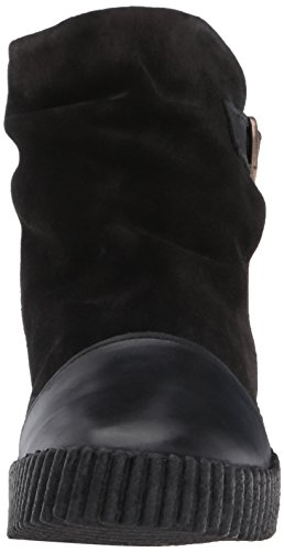 39 EU Femme Boots FLY Noir Desert London Acid252fly Uqaap1C