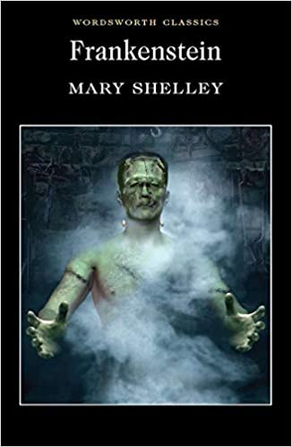 Image result for frankenstein mary shelley