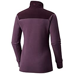 Mountain Hardwear Microchill 2.0 Zip T Jacket - Women's