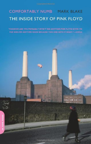 Comfortably Numb: The Inside Story of Pink Floyd pdf epub