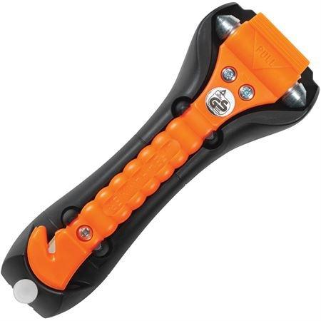 Lifehammer LHR00600-BRK Safety Hammer Classic Orange by LifeHammer (Image #1)