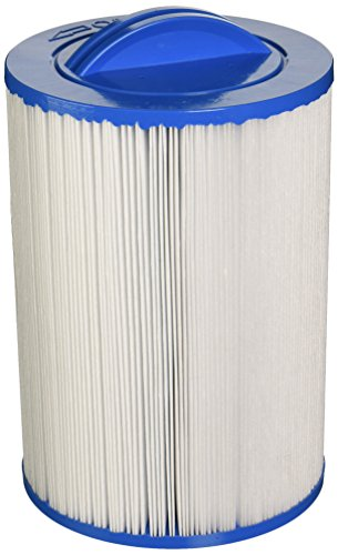 Square Foot Replacement (Unicel 5CH-35 Replacement Filter Cartridge for 35 Square Foot Elite Spas By Maax)